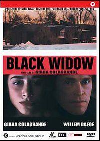 BLACK WIDOW DVD EX NOLEGGIO