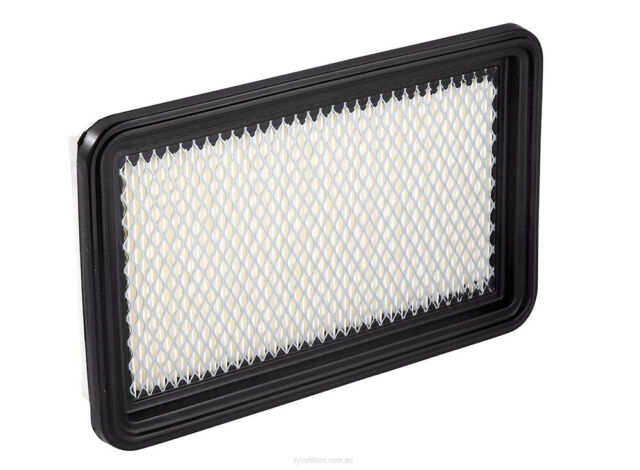 Ryco Air Filter A1206 fits Mazda MX-6 2.5 24V (GE)