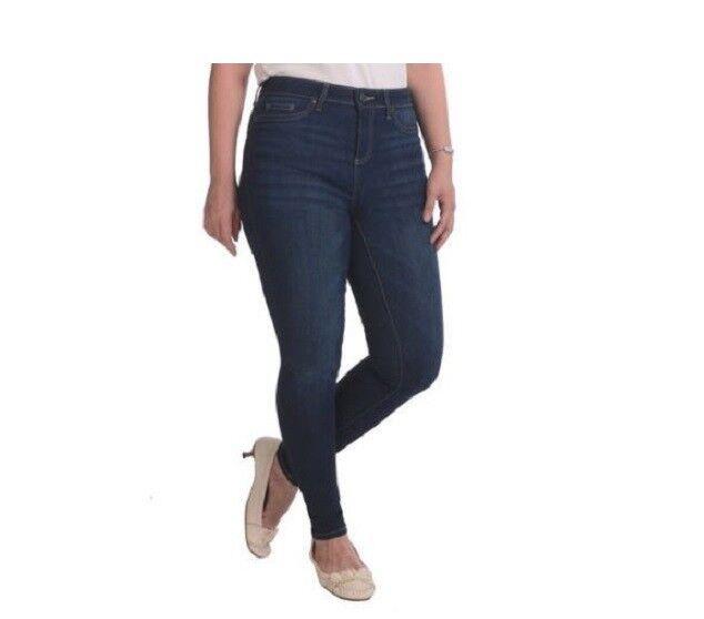 0f77835f2074f3 Faded Glory Women's Denim Jegging Size 6 | eBay