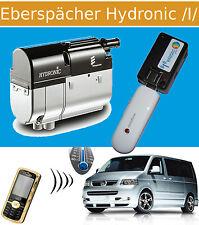 GSM Handy Fernbedienung für Standheizung (USB) Eberspächer Hydronic /I/