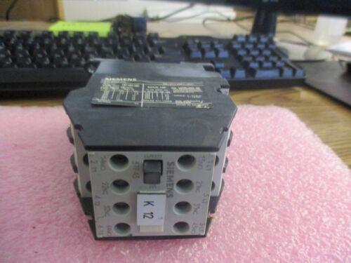 3TF4322-0A Motor Starter /< Siemens Model