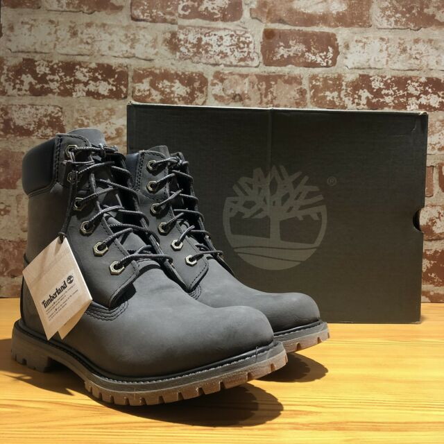 timberland 6 in wedge