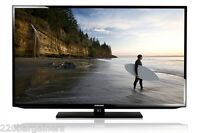 Samsung 40 Pal Ntsc 110-220 Volt Multi System Led Tv Worldwide Use Hd 1080p