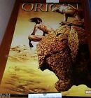 "Marvel Comics Wolverine Origins Poster 24"" x 36"""