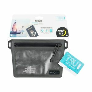 Nite-Ize-RunOff-Waterproof-Pocket-Slim-Design-Dustproof-Bag-For-Phones-Valuables
