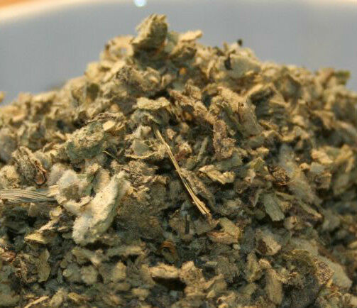 MULLEIN 50g CERTIFIED ORGANIC Smokable Smoking Herb Lung Remedy Tea Help To Quit