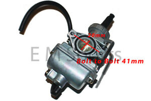 Details about China Chinese Atv Quad Carburetor Carb COOLSTER 125cc Parts  3125XR8 3125XR8-S