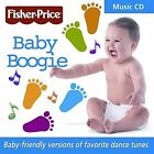 Baby Boogie! by Fisher-Price (CD, Fisher-Price)
