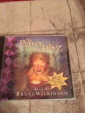 THE PRAYER OF JABEZ FOR YOUNG HEARTS BY BRUCE WILKINSON CD NEW