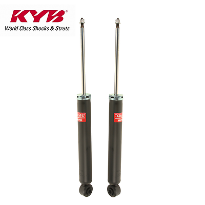 Shock absorber rear KYB KYB349141