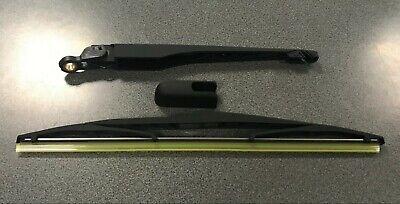 TP Rear Window Windshield Washer Wiper Fits BMW X3 E83 3400708