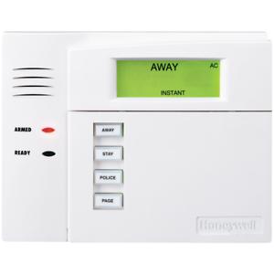 Honeywell 6150RF Fixed Language Integrated Keypad//Transceiver
