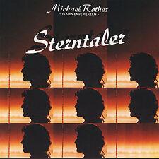 MICHAEL ROTHER Sterntaler CD NEW Water klaus dinger neu! cluster krautrock prog