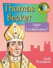 Thomas Becket by Josh Brooman (Paperback, 1998)