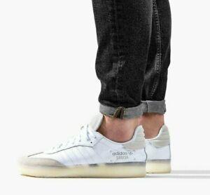 Adidas Men Originals Samba RM Cloud