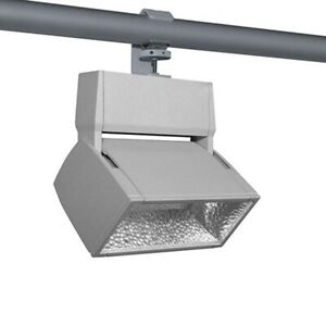 LTS Luce & luci LED-elettricità rotaie emettitore el 304.40.5 WS ip20 Luce Luci &