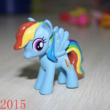 Hot sell !!! HASBRO MY LITTLE PONY FRIENDSHIP IS MAGIC Rainbow Dash Figure