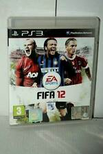 FIFA 12 GIOCO USATO OTTIMO STATO SONY PS3 EDIZIONE ITALIANA PAL MB5 48608