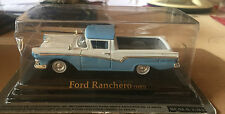 "DIE CAST "" FORD RANCHERO - 1957 "" SCALA 1/43 AUTO AMERICANE"