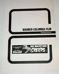DIE-NACHT-DER-CREEPS-original-Werberatschlag-WB
