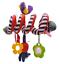 miniature 9 - Bebe-activite-spirale-Hanging-jouet-poussette-landau-poussette-Literie-Siege-Voiture-Bebe-UK