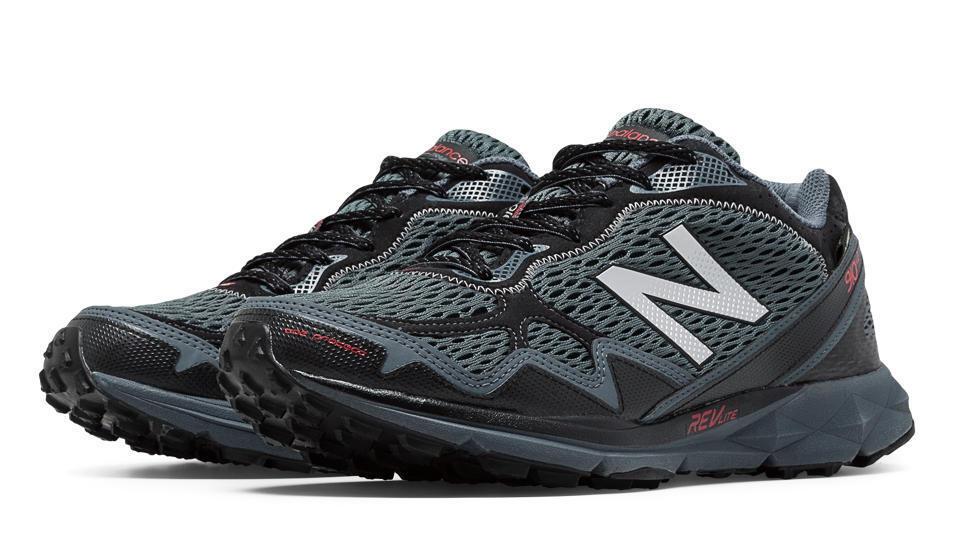 New Balance Shoes Hiking Waterproof Goretex Trail Running MT910GX2 Hiking Shoes MT910 GTX 20a8b8