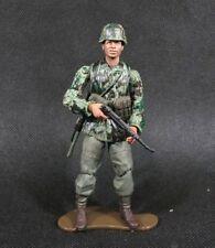 21st Century Toys WEHRMWCHT Soldier German Mountain Division 1:18 10638 Figures