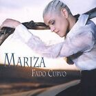 Fado Curvo by Mariza (CD, May-2003, Times Square)