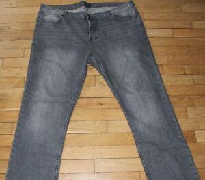 KIABI-Jeans-pour-Homme-W-46-L-34-Taille-Fr-56-Ref-L103