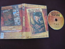 Un pistolet pour Ringo de Duccio Tessari avec Giuliano Gemma, DVD, Western