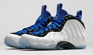 23fdf31b4e22b Nike Air Foamposite One Shooting Stars size 10. 679766-900 Jordan ...