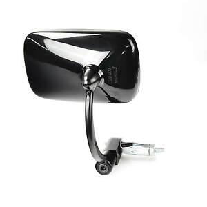 r troviseur final guidon caf racer 2 c t s homologu guidon miroir noir ebay. Black Bedroom Furniture Sets. Home Design Ideas