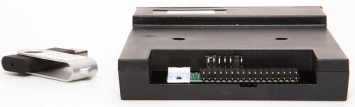 Neu Floppy Drive USB Emulator für Technics SX KN-6000 Synthesizer Musik Tastatur