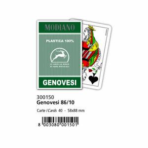 Italienisches Kartenspiel