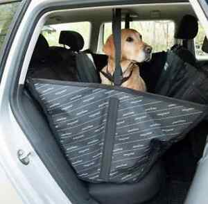 Image Is Loading All Sides Dog Car Seat Cover Protector Hammock