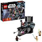 Duelo on Naboo 75169 Lego Starwars