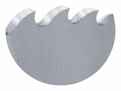Stark Metallkreisesägeblatt HSS D1838B 125 x 0,6 x 22 mm 80 Zähne