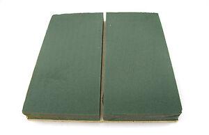 2-Stueck-OASIS-Bioline-Steckschaum-Work-amp-Design-Platte-300x300x30mm