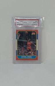 1986-Fleer-Michael-Jordan-RC-PSA-9-Great-Color-and-Centering