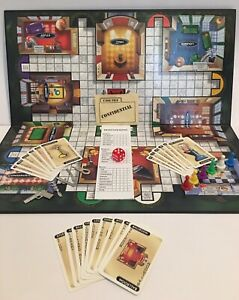 Clue-Classic-Edition-Detective-Board-Game-Replacement-Pieces-Parts-ONLY