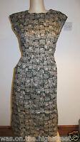 New Ex Whitestuff Conifer Nightfall Green Tea Dress Size 8, 10, 12, 14, 16, 18