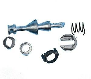 BMW E90 3 SERIES Door Lock Repair Kit Cylinder Barrel E91 E92 Front ...
