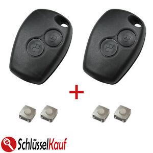 Nuevo 2 Botones Flip Llave Carcasa Fob Para Opel Opel Astra Insignia Logotipo A54+