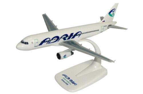 ADRIA Airways Airbus A320 Scala 1:200 Aereo Modello Modellino Da Collezione