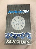 28 Archer Chainsaw Chain 3/8-050-92dl Full Chisel Repl. Stihl 046 Ms440 Ms460