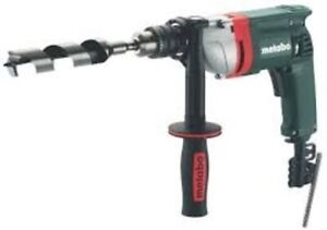 Metabo-13mm-High-Torque-75NM-BE-75-16-750W-Electric-Drill