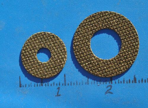 Metanium XG 100R Smoothdrag Carbon Drag Set CD44 Shimano Metanium HG