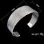 Women-925-Silver-Plated-Beads-Charm-Pendant-Bangle-Chain-Bracelet-Wristband-Gift thumbnail 9