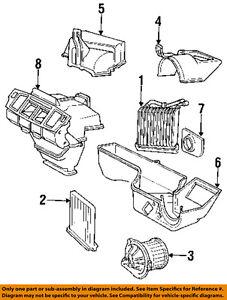 image is loading volvo-oem-93-97-850-blower-motor-6820812