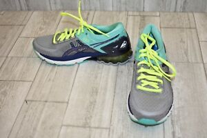 67452c4ad8de Image is loading Asics-Gel-Kinsei-6-Athletic-Shoes-Women-039-
